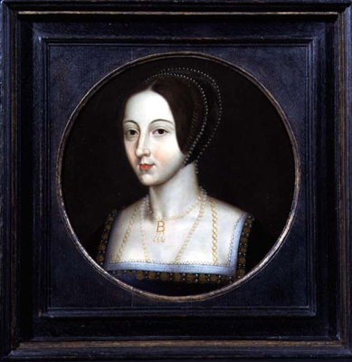 historical portraits image library anne boleyn