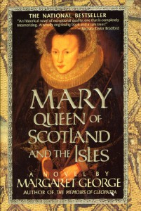 Mary Queen of Scotland, 1997