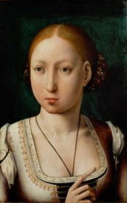 Juana of Castile