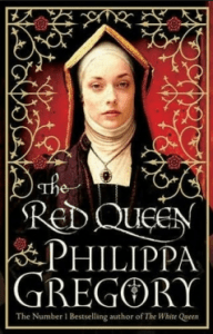 The Red Queen, 2010