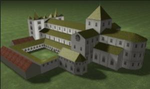 shaftesbury abbey