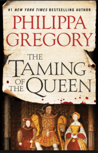 The Taming of the Queen, 2015