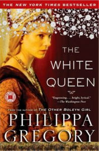 The White Queen, 2009