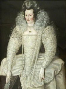 Peake, Robert; Portrait of a Lady; Maldon Town Council; http://www.artuk.org/artworks/portrait-of-a-lady-3028