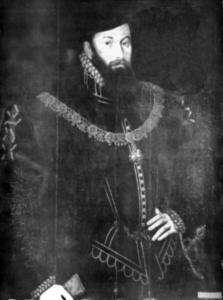 Thomas, 2nd Baron De La Warr