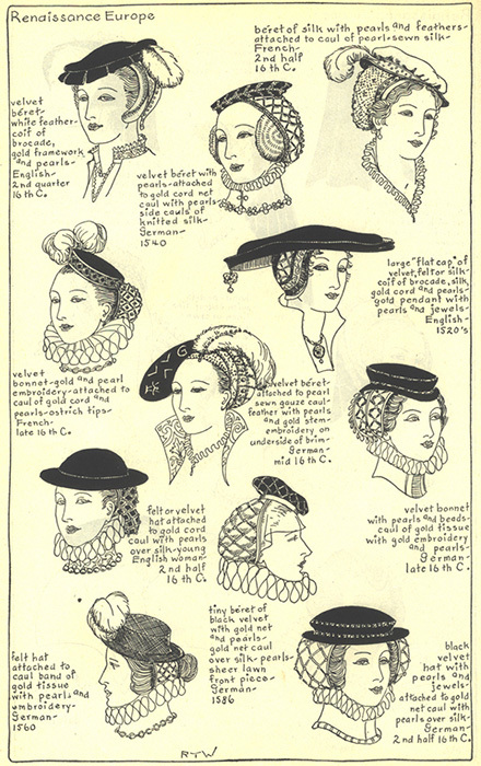 straw hair styles tudor s hair and their headpieces tudors dynasty 1596