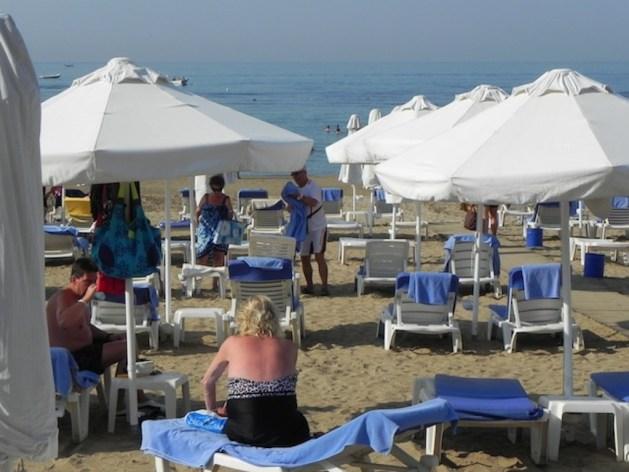 Strand am Grand Side