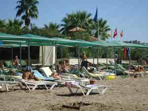 Strand am Iberostar Bellis