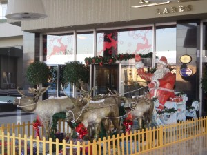 Rixos Lares zu Weihnachten