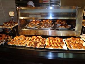 Rixos Lares Frühstück