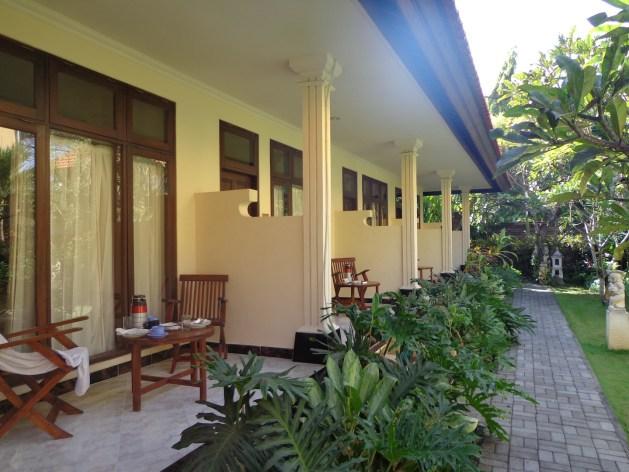 Gunakaya Homestay Sanur, Bali