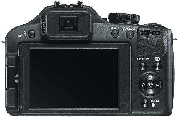 Leica V-Lux 3 2