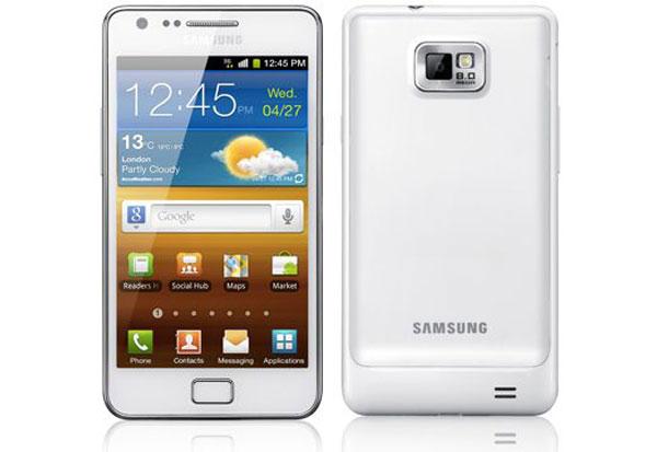 samsung galaxy s2 blanco 0211