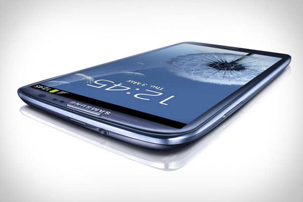 Samsung Galaxy S3 00