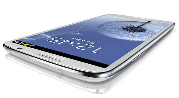Samsung Galaxy S3 01