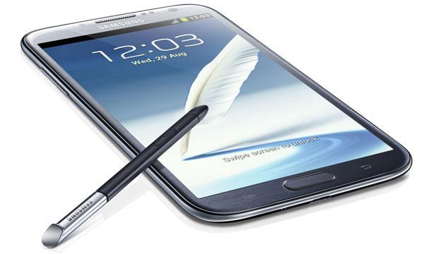Samsung Galaxy Note 2 002