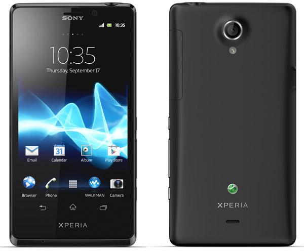 Sony Xperia T 011