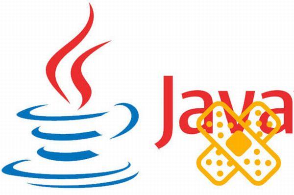 Parche para Java