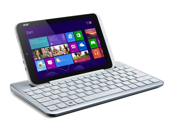 Acer Iconia W3 windows8 tablet espana precio