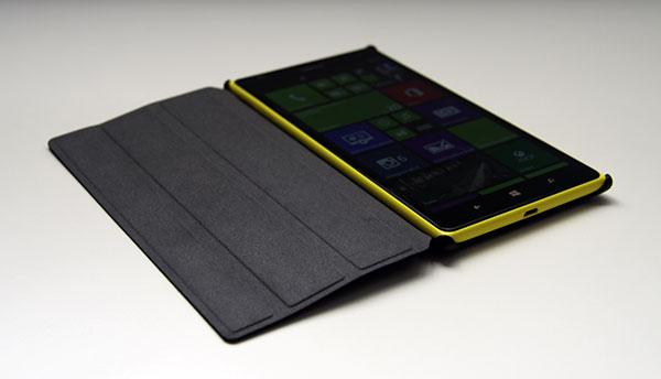 Probamos NokiaLumia1520