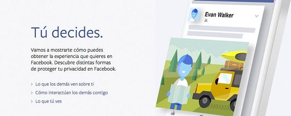 Permalink to Así son las nuevas condiciones de privacidad de Facebook