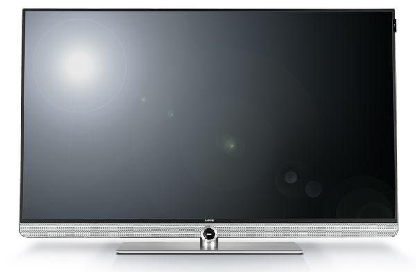Permalink to Loewe Art 55 UHD, televisor 4K en Ultra Alta Definición