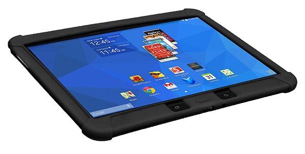 Samsung Galaxy Tab cuatro Education