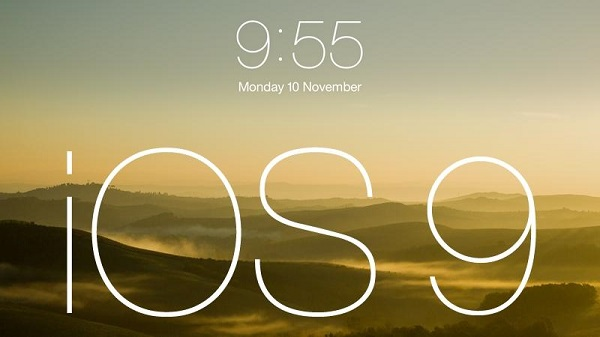 Permalink to Resultados de rendimiento de iOS 9 en un iPhone 6