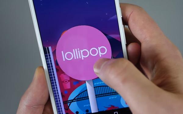 Permalink to Cuándo llegará Android 5.0.2 Lollipop a los Motorola Moto G y Moto X