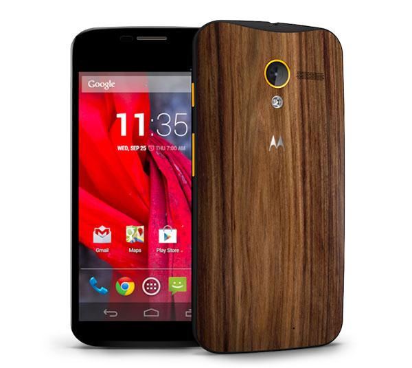 Permalink to El Motorola Moto X 2015 podría presentarse muy pronto