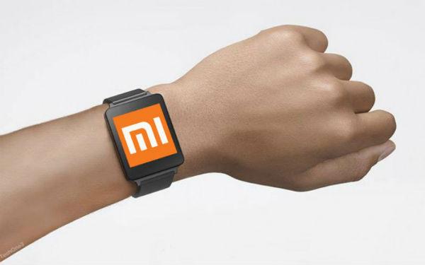 Xiaomi trabaja en su propio smartwatch