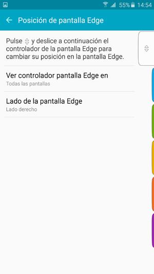 Secretos del Samsung Galaxy S6 Edge Plus