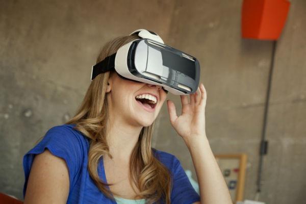 realidad virtual olfato
