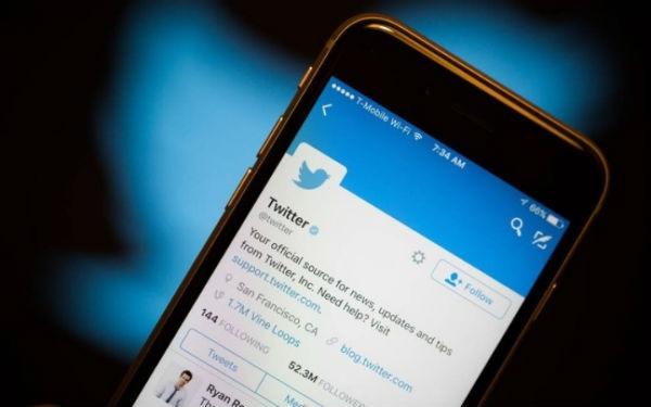Twitter orden