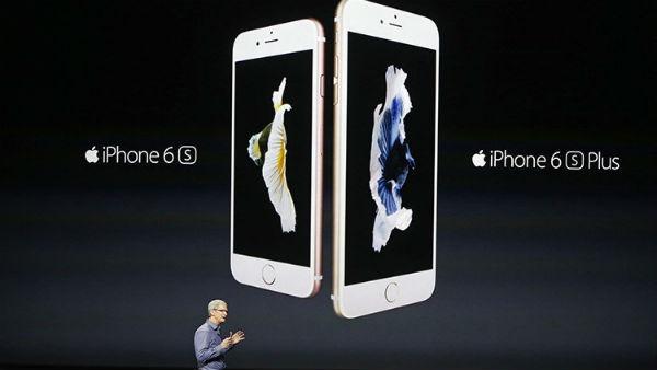 Apple resultados