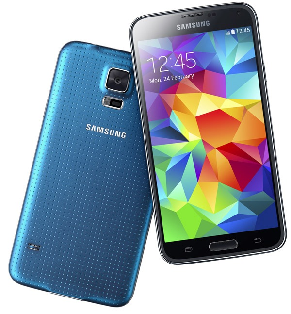 Samsung Galaxy℗ S5