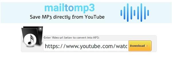 YouTube-MP3