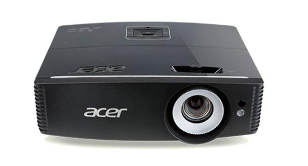 Acer P6200, P6200S, P6500 y P6600