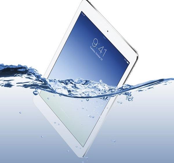 Caida ventas tablets
