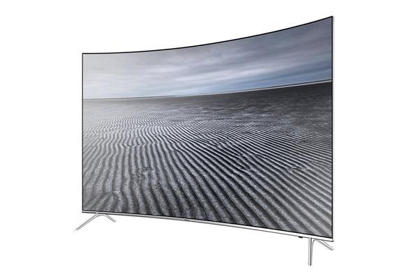 Permalink to Samsung SUHD serie KS7500 con Smart TV de 2016
