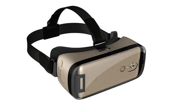 Permalink to ZTE VR, ZTE también se apunta a las gafas de realidad virtual