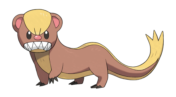 Pokémon Yungoos