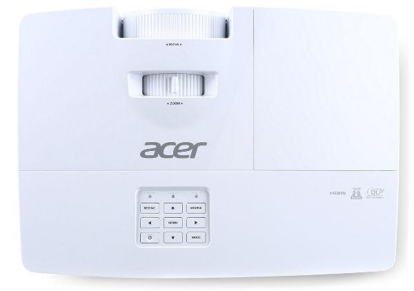 Proyectores Acer
