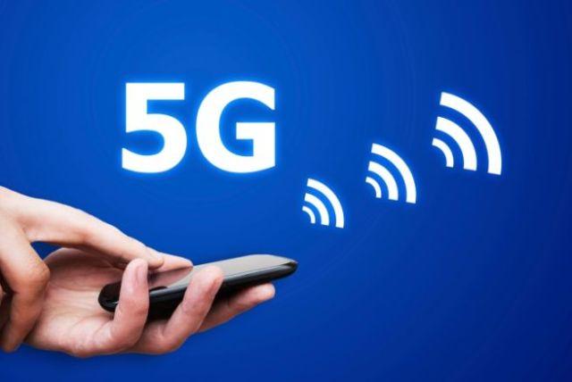 El 5G será una realidad hacia el año(365días) 2020