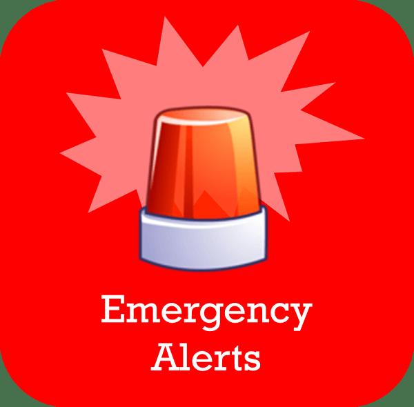 Emergencias en iphone
