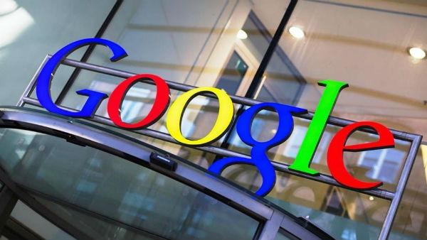 Google impulsos eléctricos