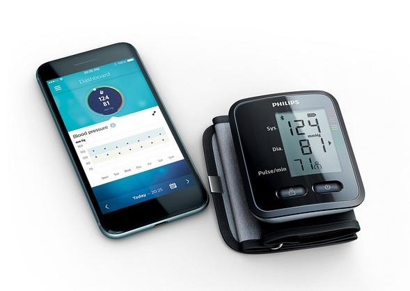 App salud Philips