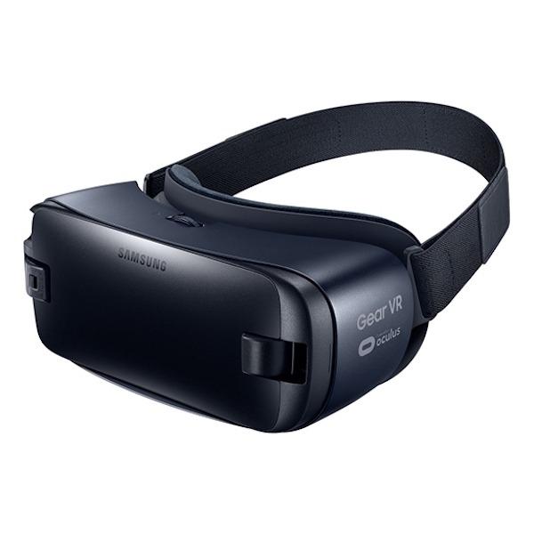 Samsung Gear VR para Note 7