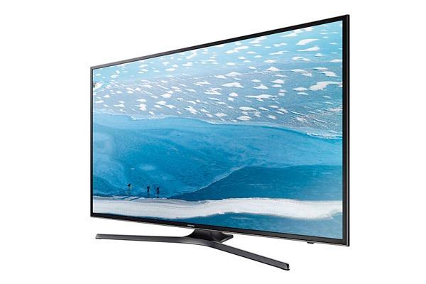 Samsung UHD TV 2016