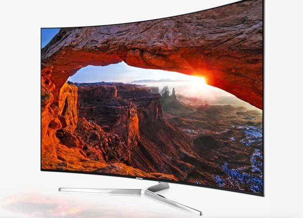HDR 1000 Samsung℗ TV SUHD